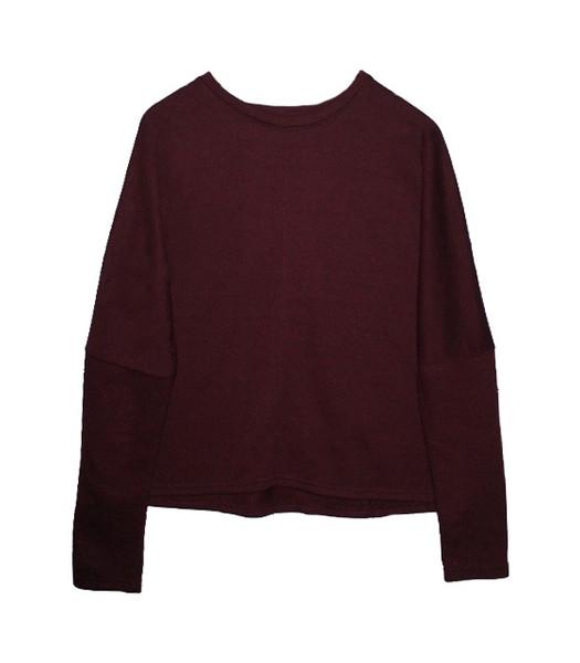 تی شرت آستین بلند زنانه نیو لوک مدل 3911449
