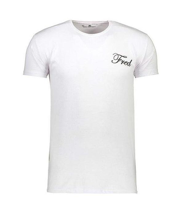 تی شرت مردانه فرد کد T.f.015