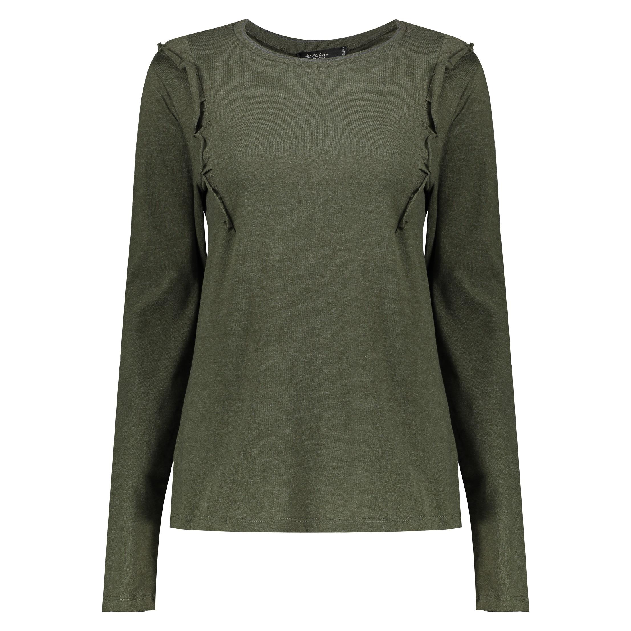 تی شرت نه کالینز مدل CL1030114-KML