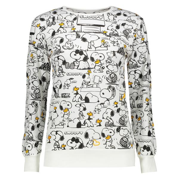 تی شرت آستین بلند زنانه کد 016