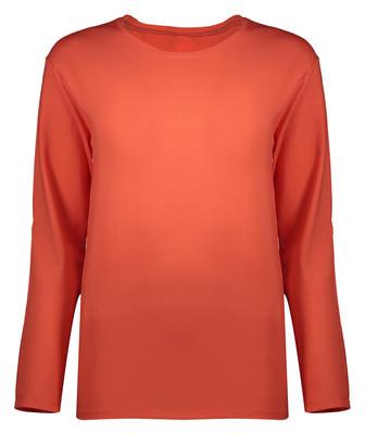 تصویر تی شرت آستین بلند زنانه کد 300-1