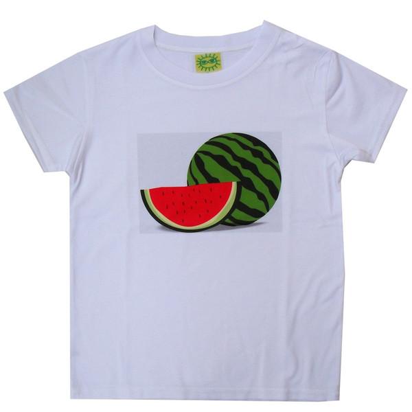تی شرت هورشید طرح هندوانه