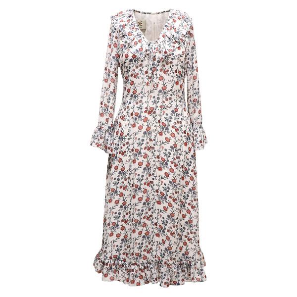 پیراهن زنانه درس ایگو کد 1010014