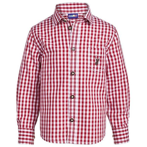 پیراهن پسرانه لوپیلو کد VE054