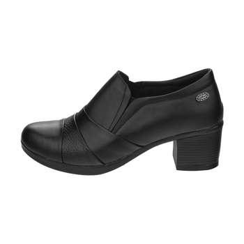 کفش زنانه عرفان چرم کد 01