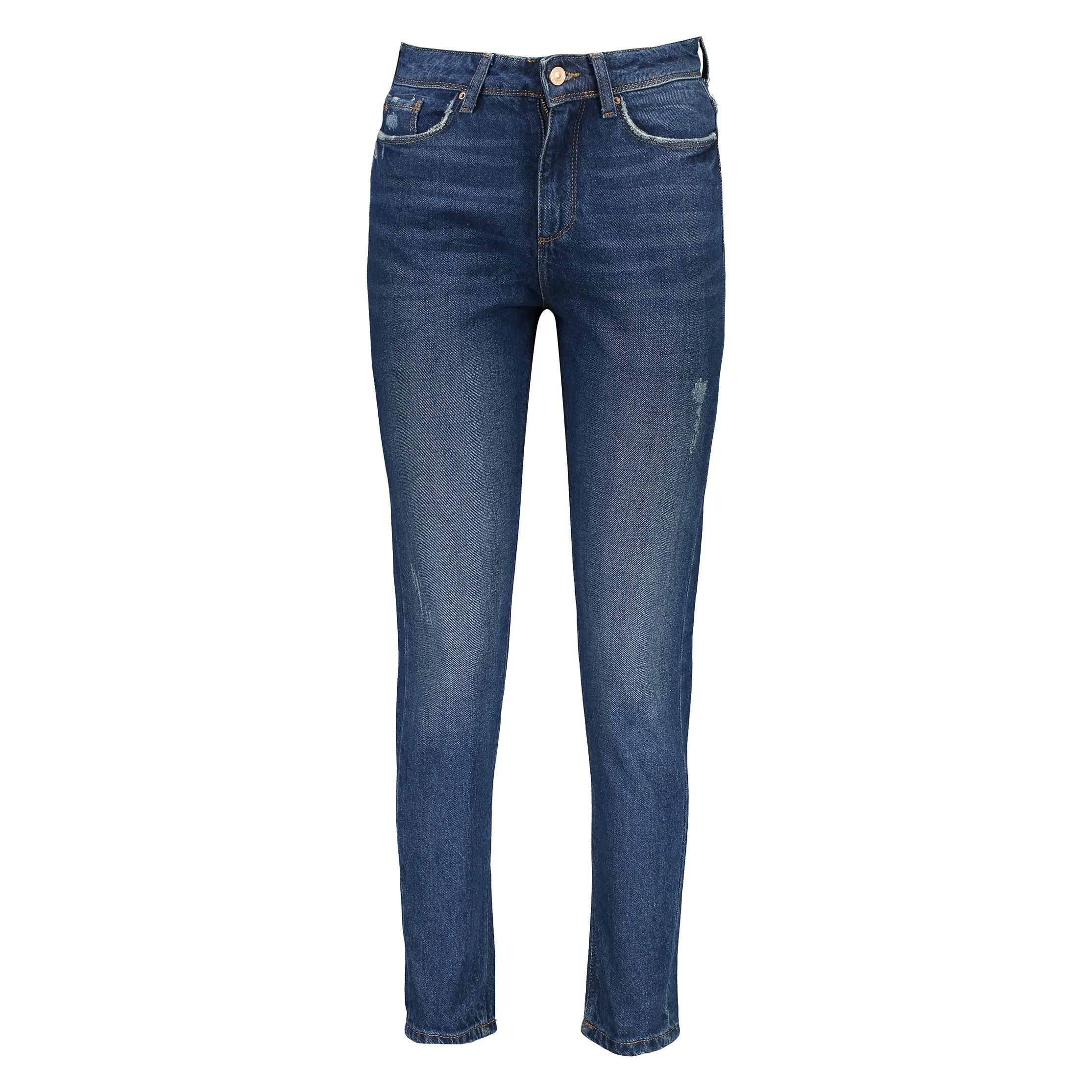 خرید ارزان شلوار جین زنانه کالینز مدل CL1027098-DN06066