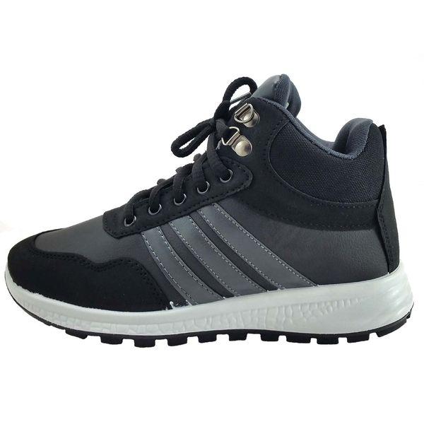 کفش راحتی پسرانه کفش شیما مدل هانکوک کد 0000