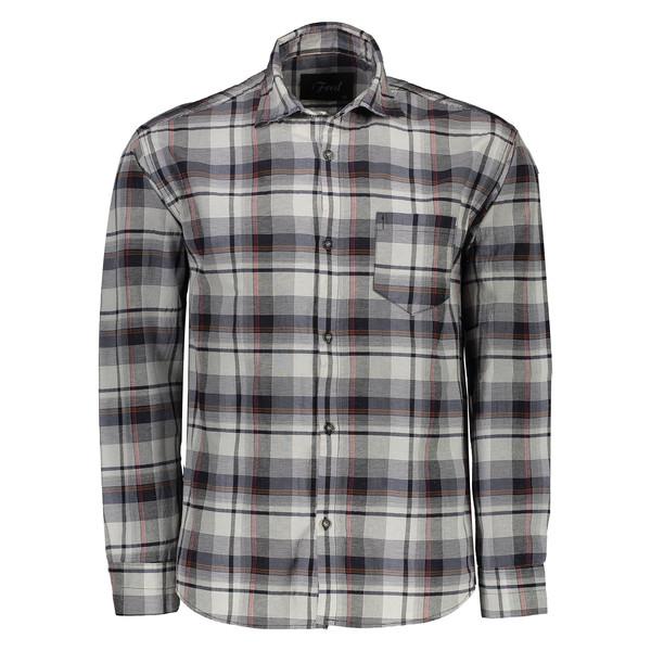 پیراهن مردانه فرد مدل P.Baz.281