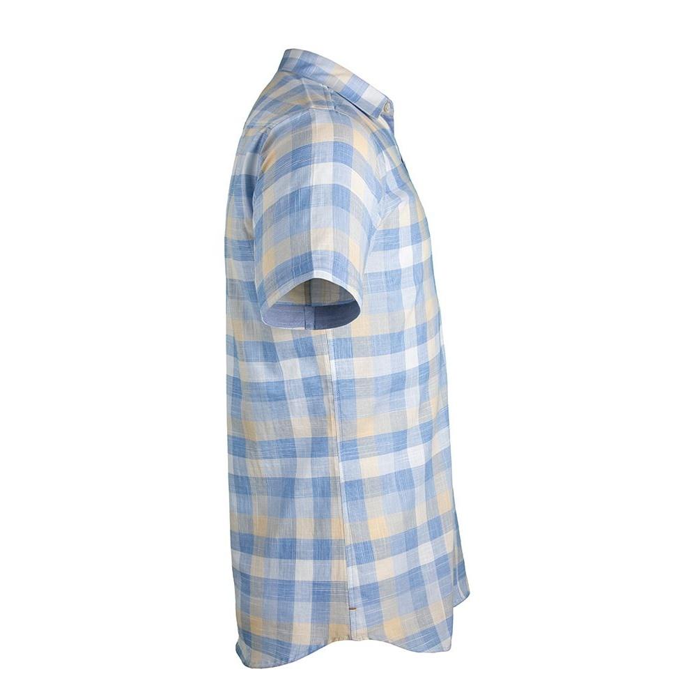 پیراهن مردانه سیاوود مدل S-610200 کد 6120200-C0008