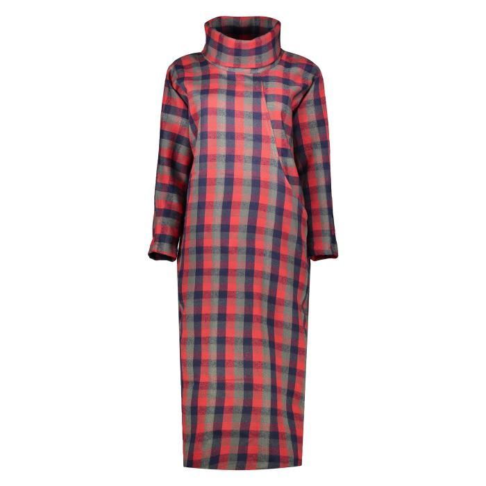 مانتو زنانه پوشاک مرال کد 112