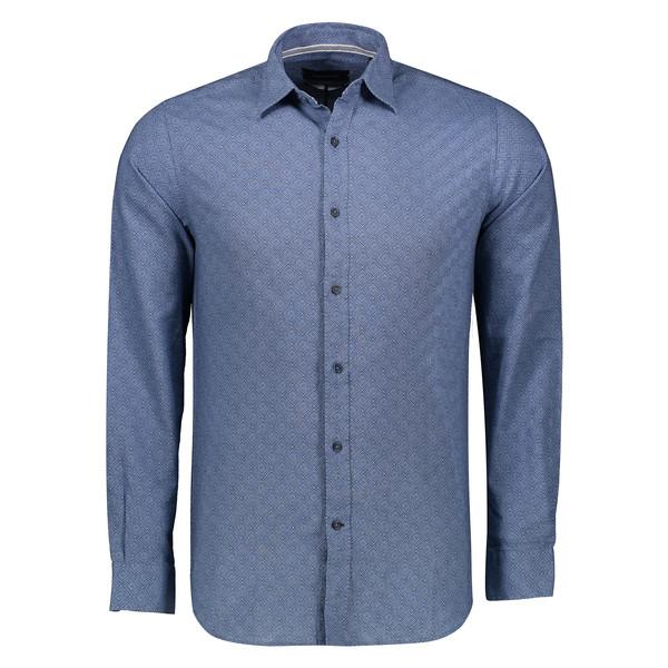 پیراهن مردانه کورتفیل مدل 2217120-19