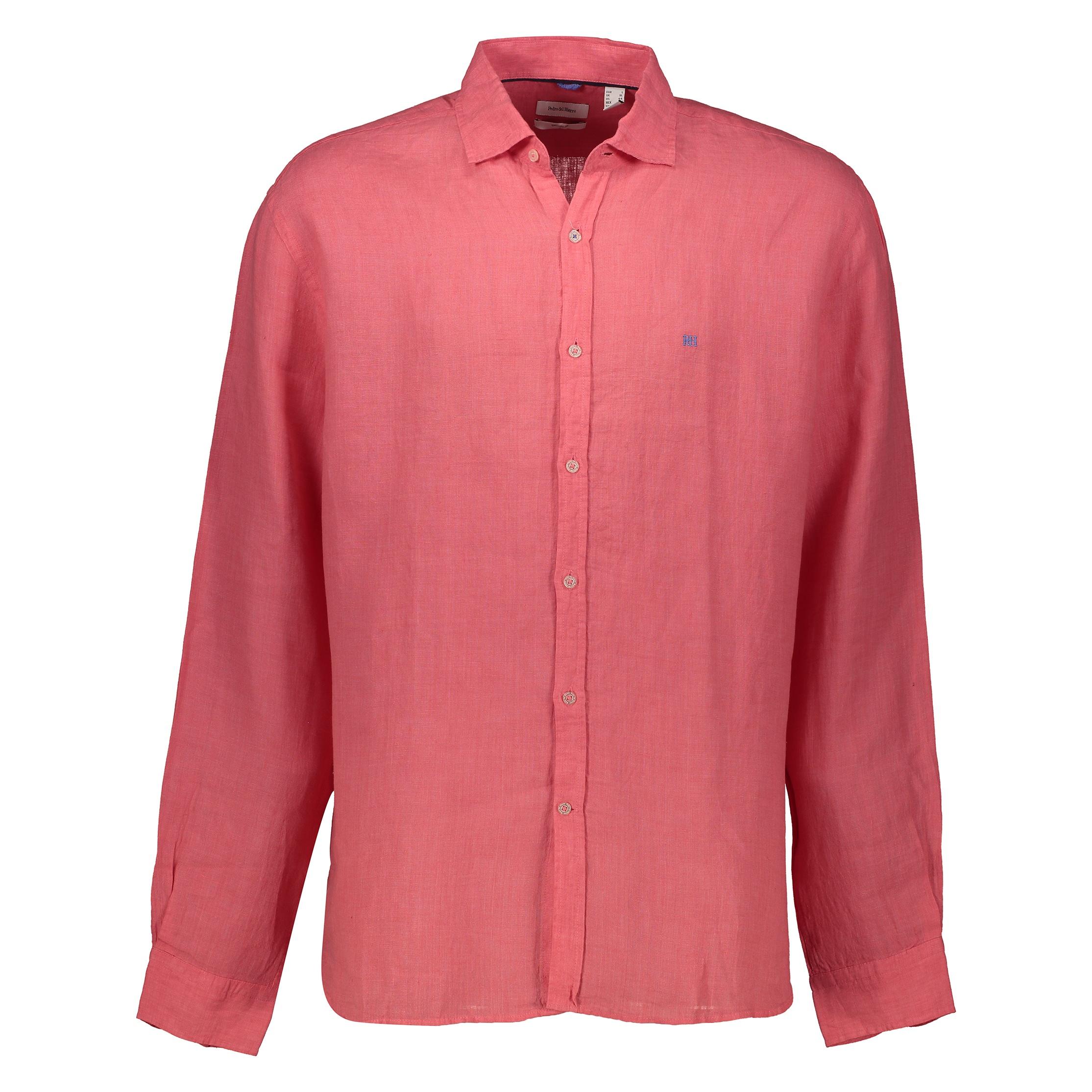 تصویر پیراهن مردانه کورتفیل مدل 7429088-60