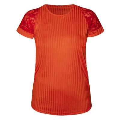 Photo of تیشرت زنانه کد 605-472