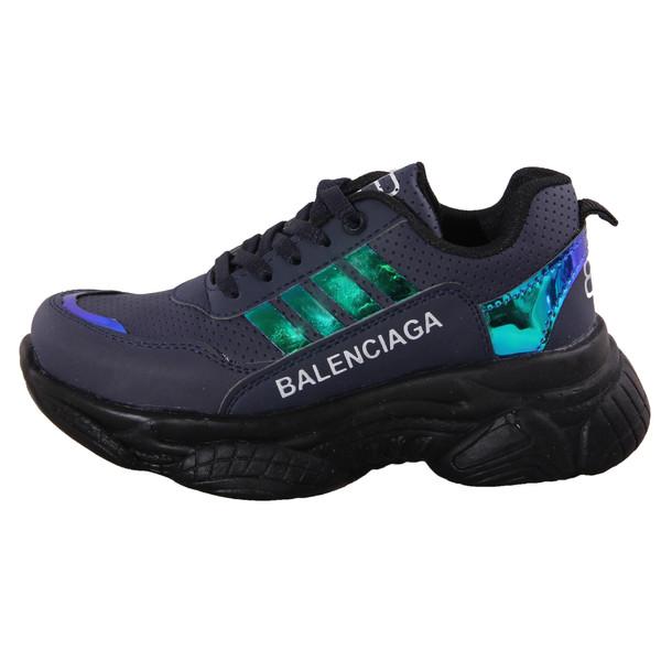 کفش مخصوص پیاده روی دخترانه کد 13-39856