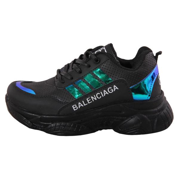 کفش مخصوص پیاده روی دخترانه کد 1-39856