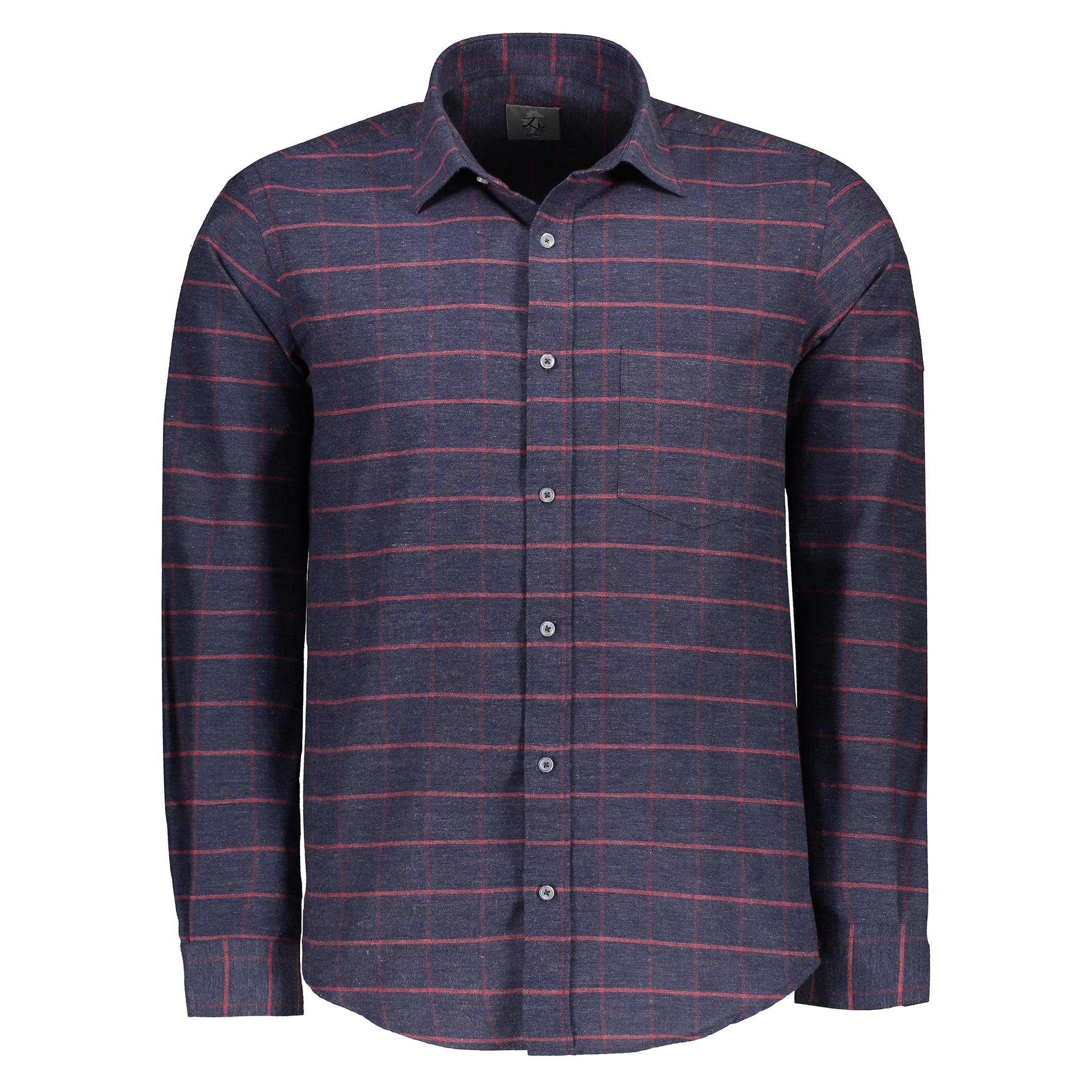 پیراهن مردانه زی مدل 15311455972