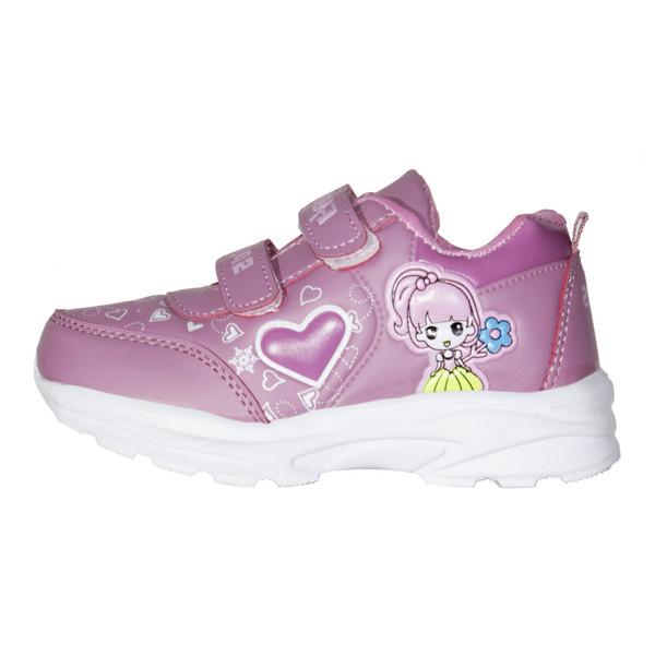 کفش مخصوص پیاده روی دخترانه مدل Jace کد 02
