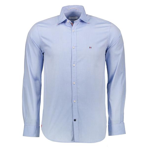 پیراهن مردانه کورتفیل مدل 1842358-12