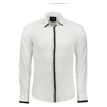 پیراهن مردانه اسپرینگ فیلد مدل 1506668-99