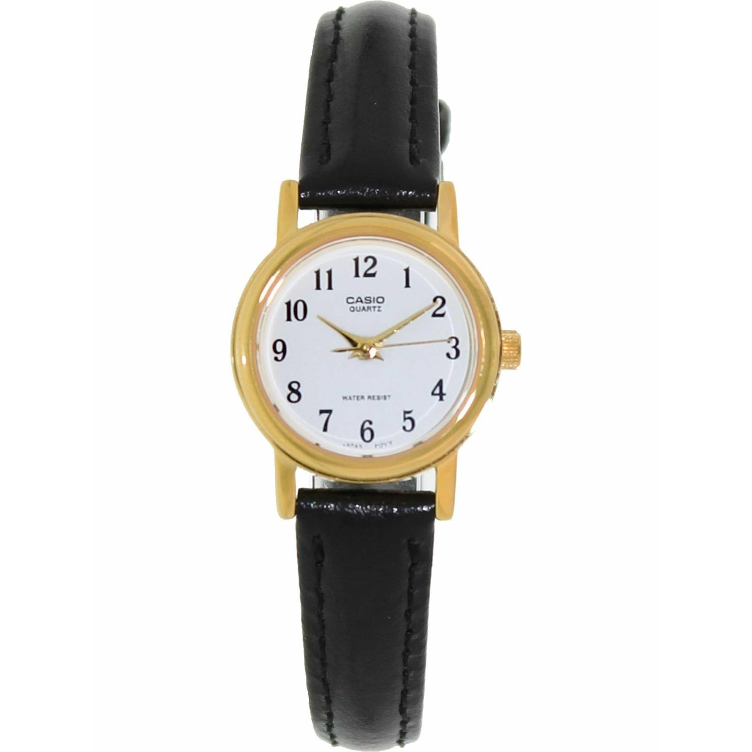 کد تخفیف                                      ساعت مچی عقربه ای کاسیو مدل 4971850579601