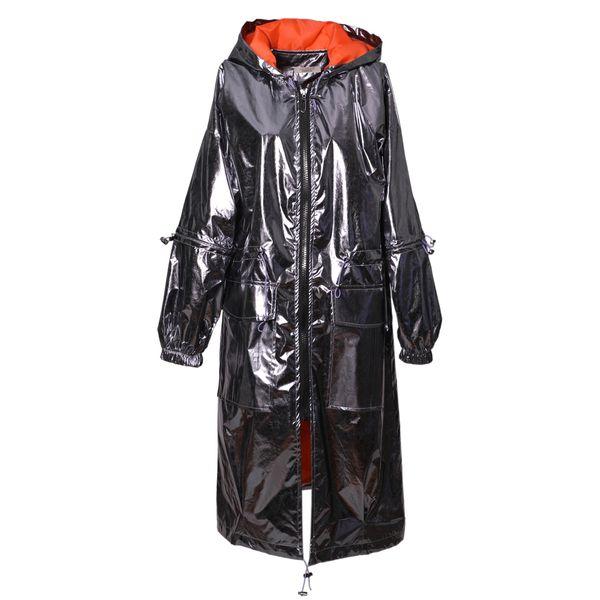 بارانی زنانه کلوتو مدل Lizi100237-E