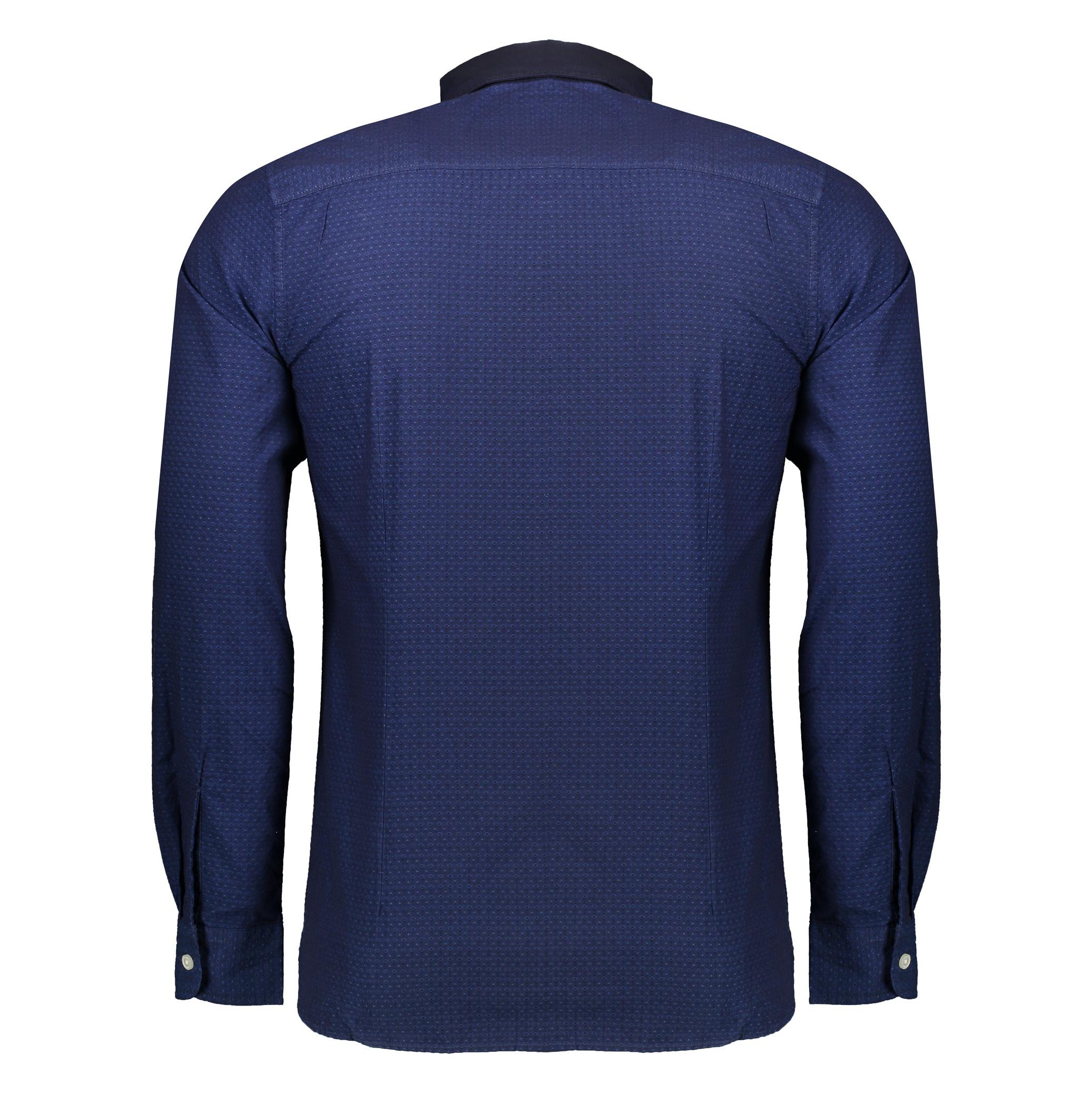 پیراهن مردانه اسپرینگ فیلد مدل 1506544-12