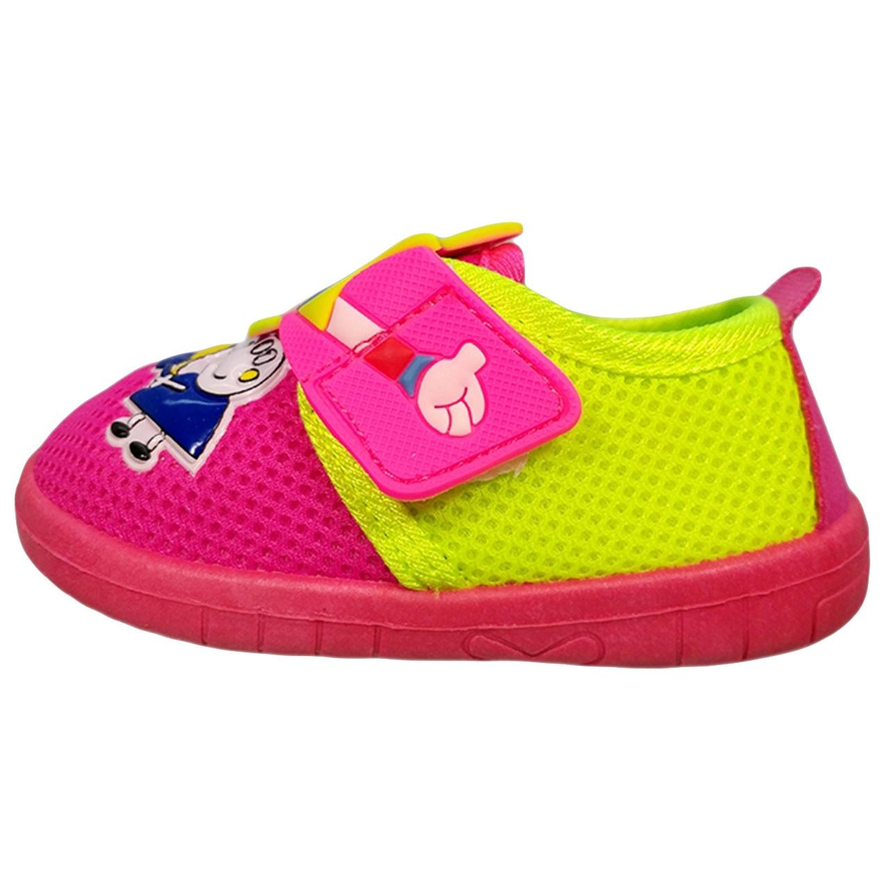 کفش راحتی نوزاد کد SO_PDS11