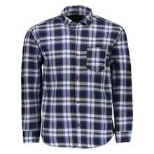 پیراهن مردانه فرد مدل P.Baz.289