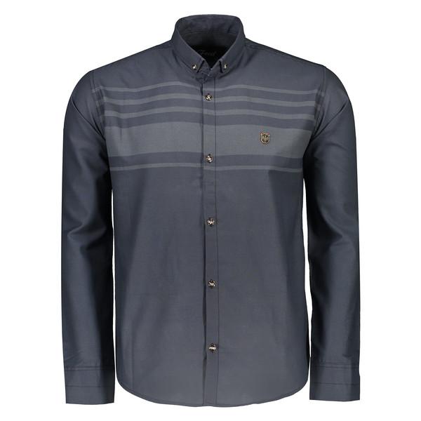 پیراهن مردانه فرد مدل P.Baz.275