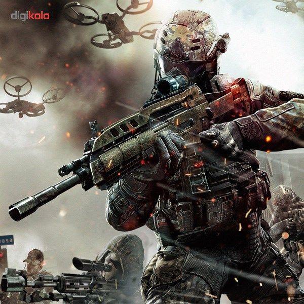 بازی کامپیوتری Call Of Duty Black Ops II  Call Of Duty: Black Ops II Pc Game
