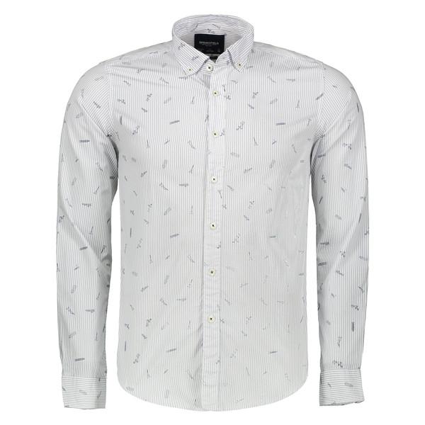 پیراهن مردانه اسپرینگ فیلد مدل 0286605-12