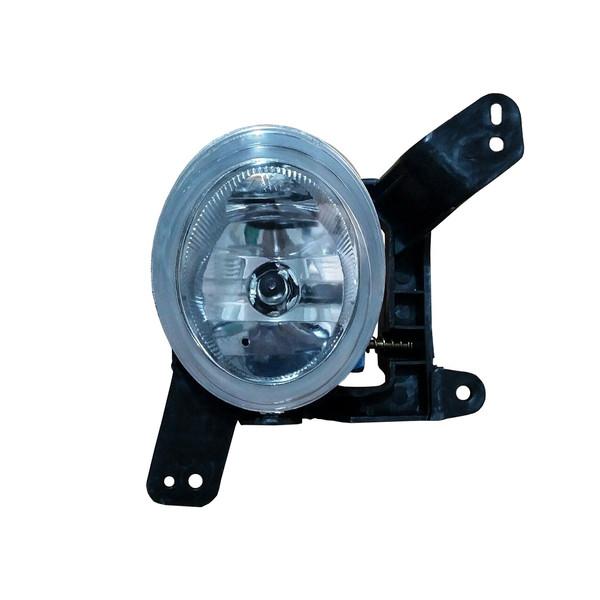 چراغ مه شکن جلو راست خودرو کد 4116200-J08 مناسب برای ولکس C30