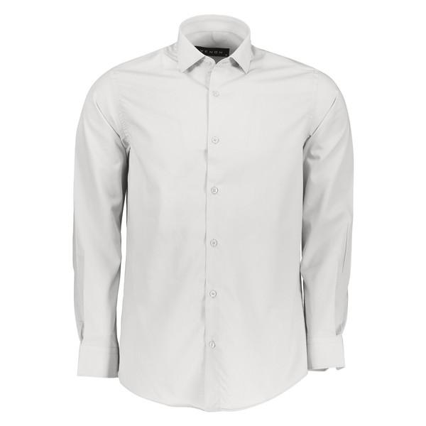 پیراهن مردانه  ونون کد S7017-1