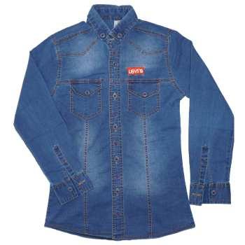 پیراهن پسرانه کد R006