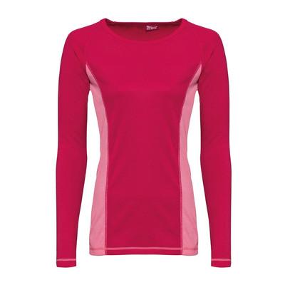 تصویر تی شرت ورزشی زنانه کرویت کد Z-D43