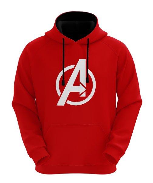 هودی مردانه طرح Avengers