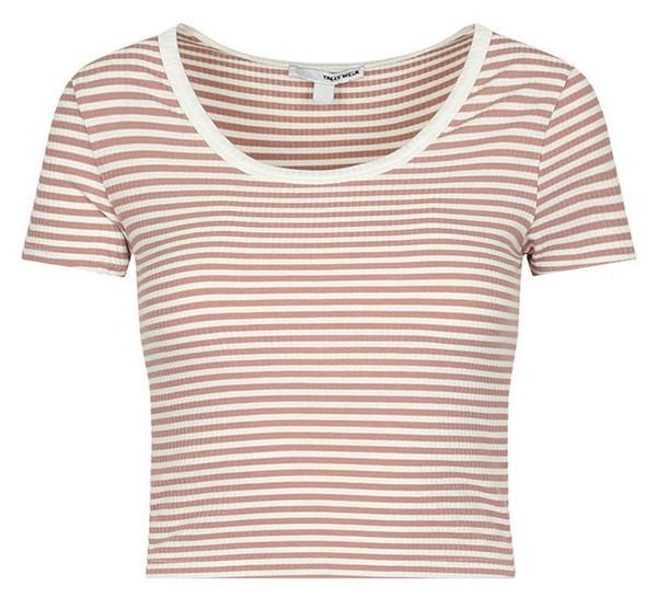 تی شرت زنانه تالی وایل کد 2557
