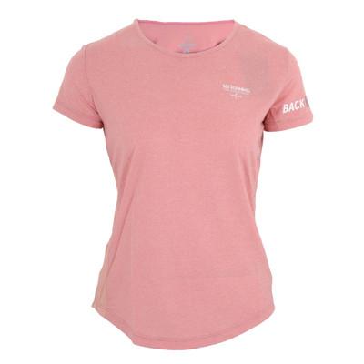 تصویر تی شرت ورزشی زنانه 361 درجه مدل 3-561932101