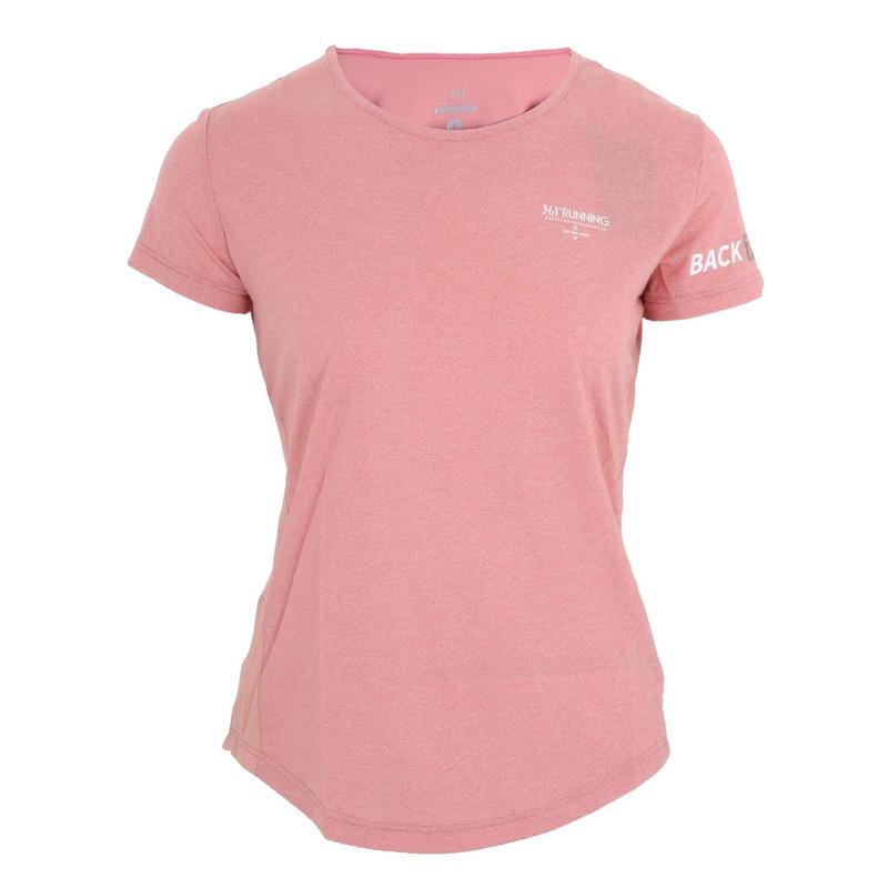 تی شرت ورزشی زنانه 361 درجه مدل 3-561932101