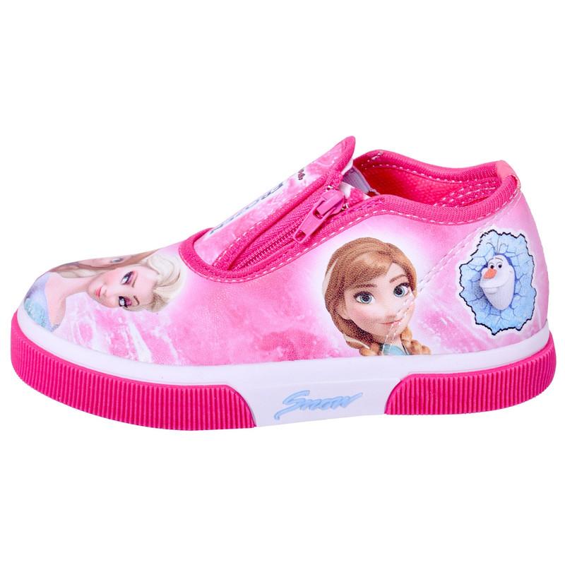 کفش راحتی دخترانه رشد کد SRKH-3487