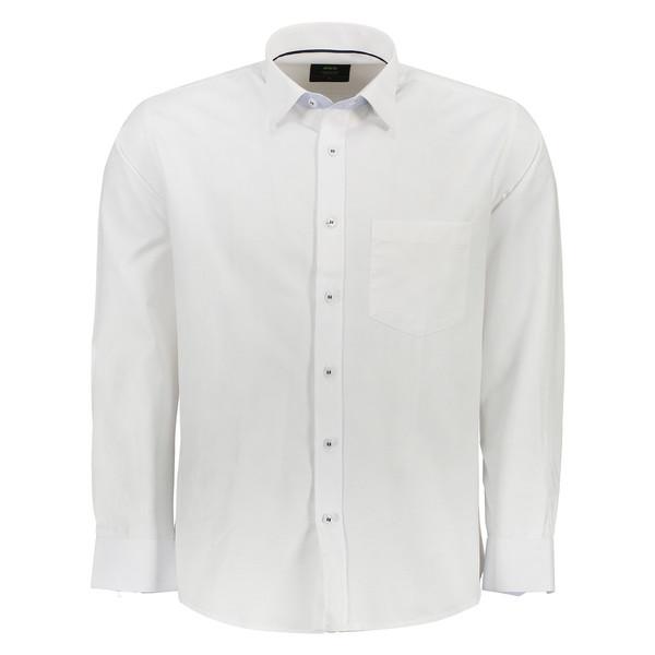پیراهن مردانه آر ان اس مدل 1120008-01