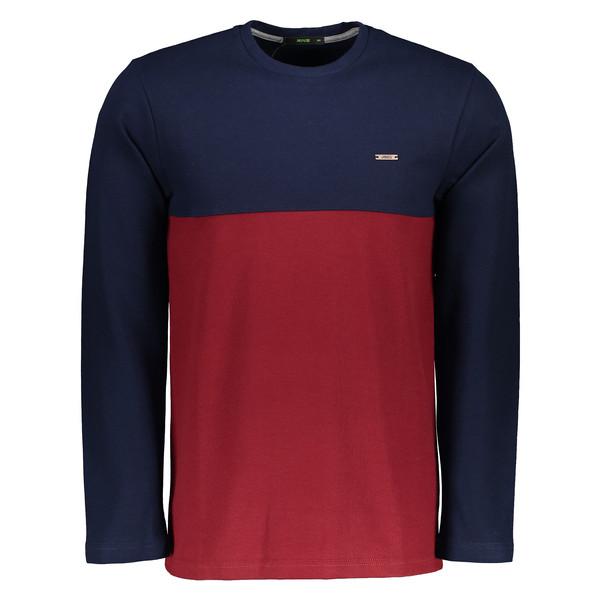 تی شرت مردانه آر ان اس مدل 1132035-59