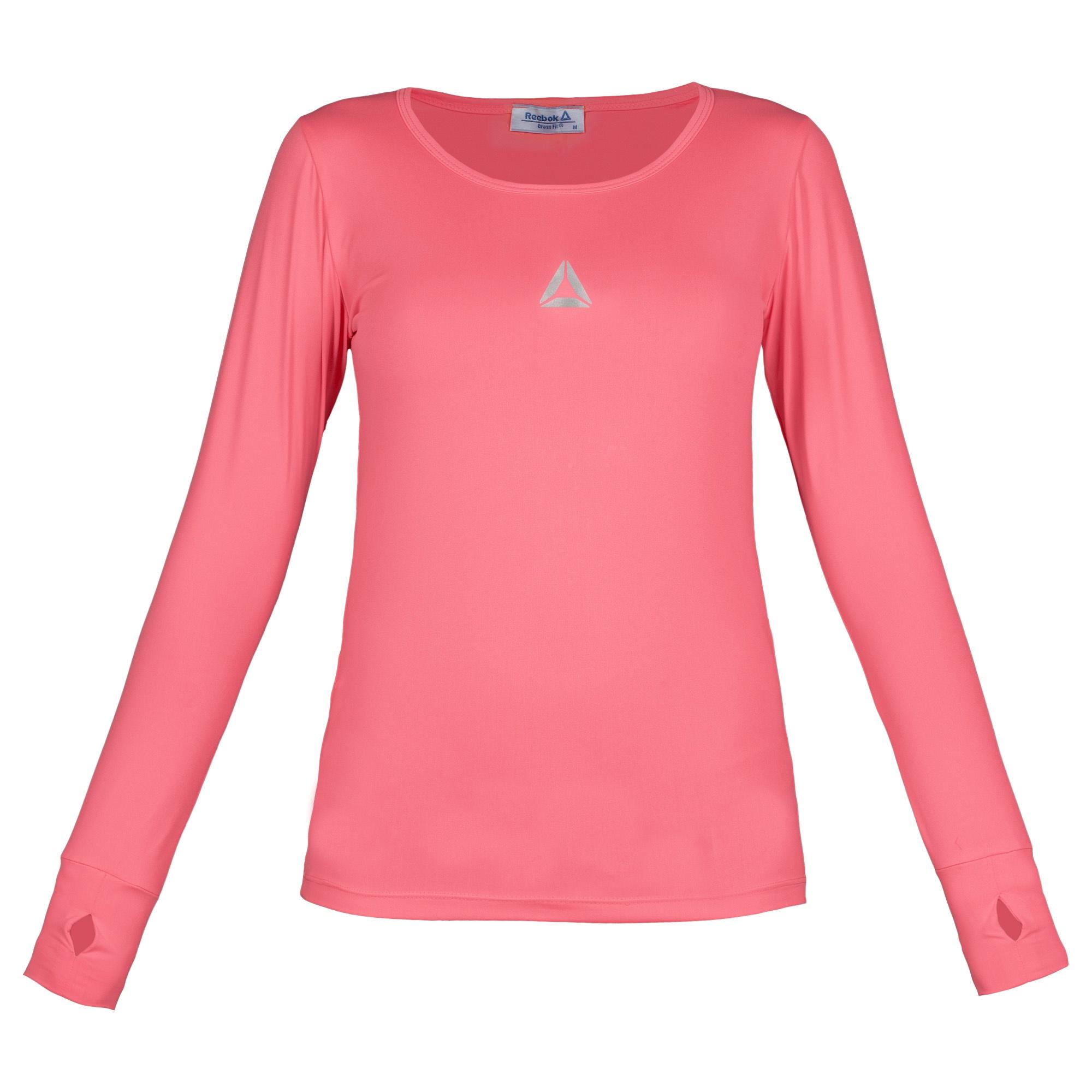 تصویر تیشرت ورزشی زنانه کد 022-2522