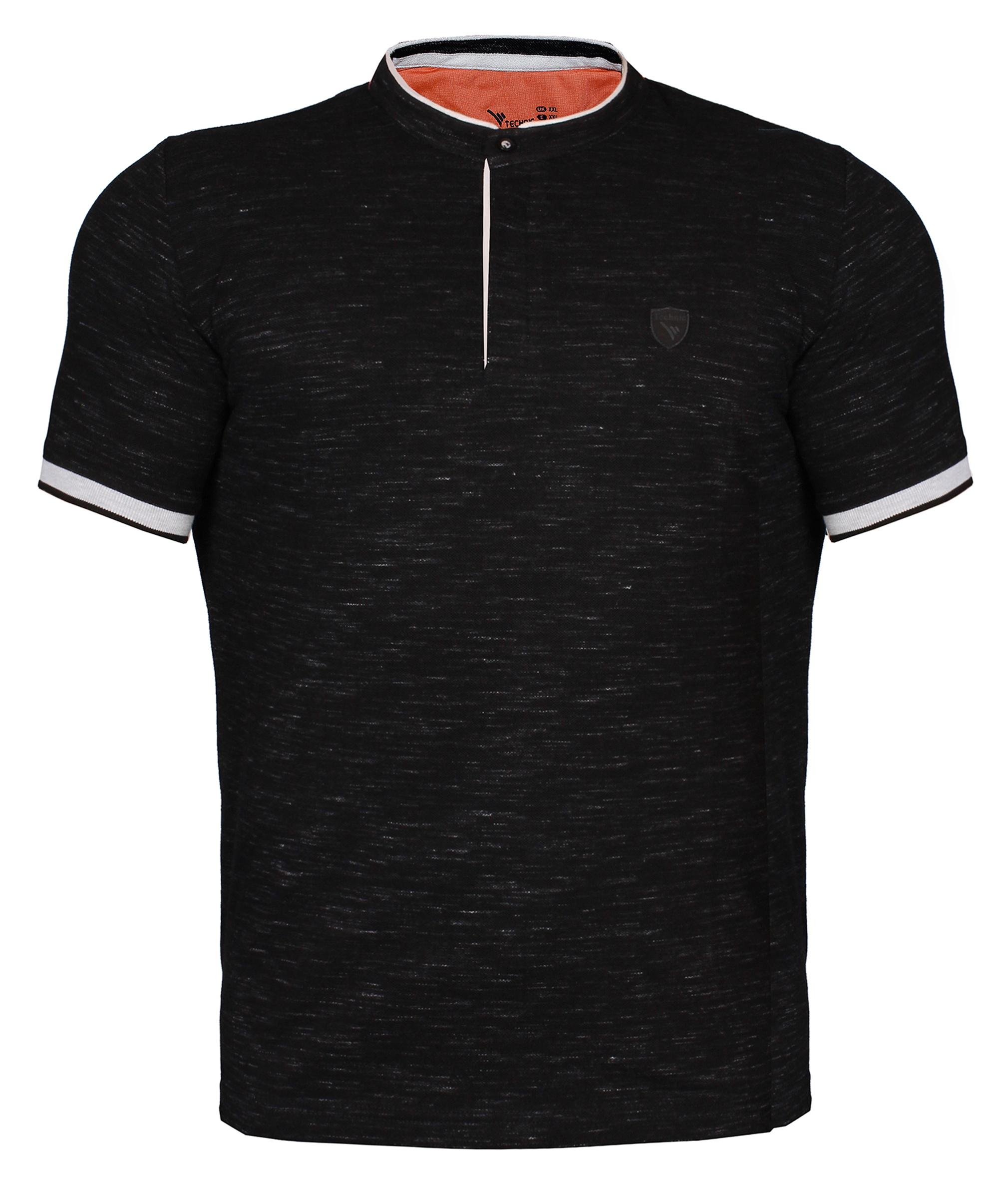 تی شرت مردانه تکنیک اسپرت کد TS-136-ME