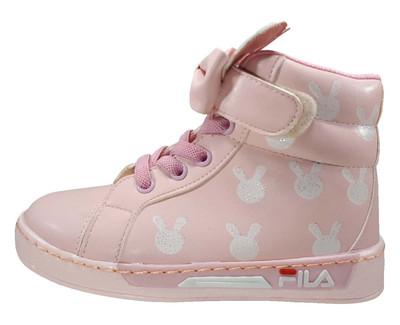 تصویر کفش مخصوص پیاده روی دخترانه مدل سارا کد S02