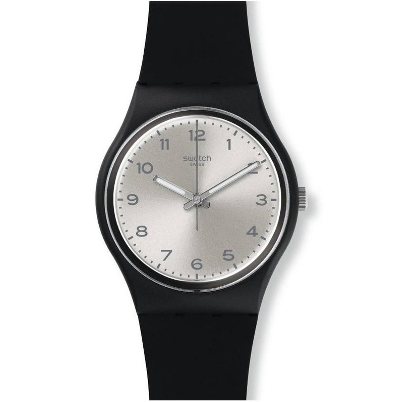 ساعت مچی عقربه ای سواچ مدل GB287