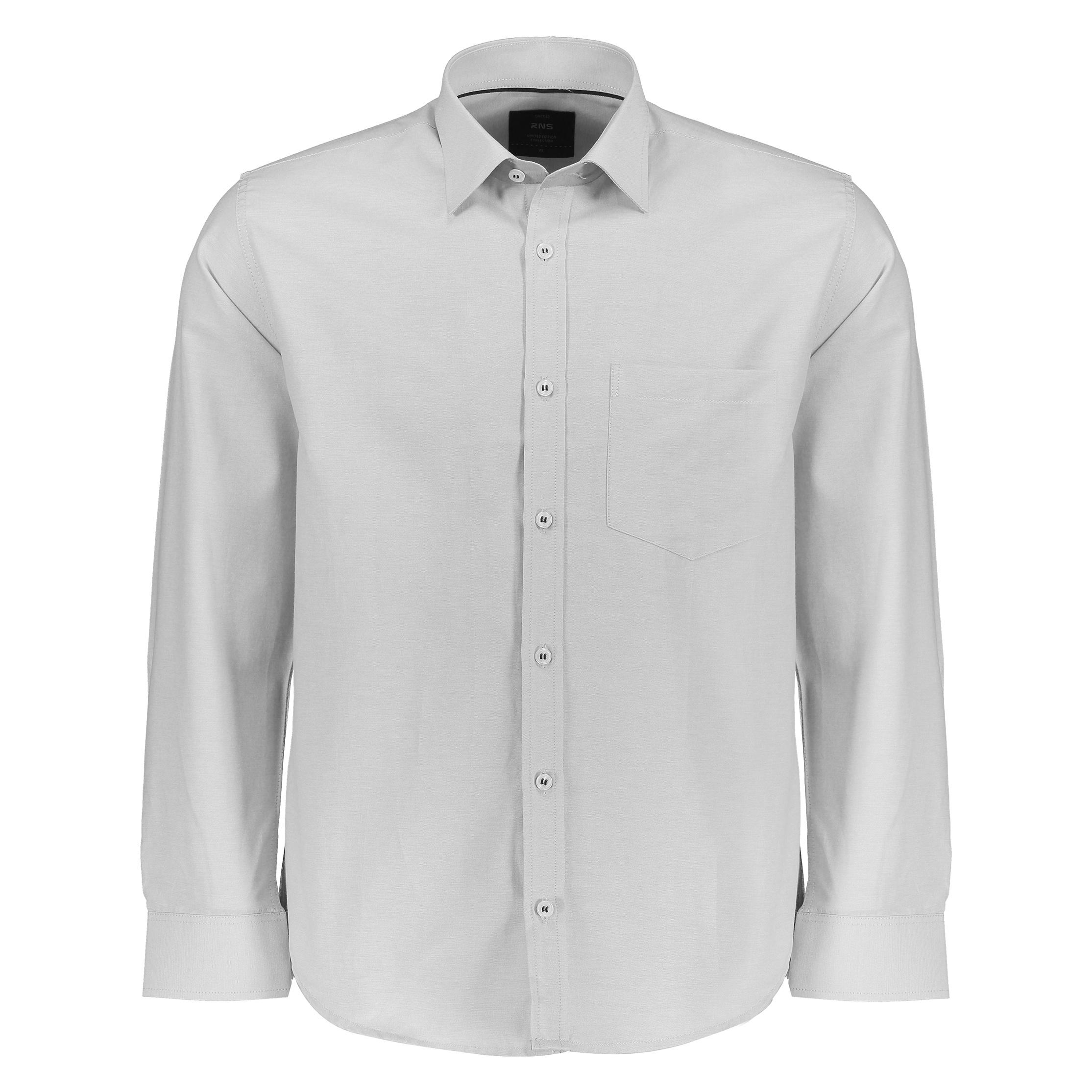 پیراهن مردانه آر ان اس مدل 1120008-90