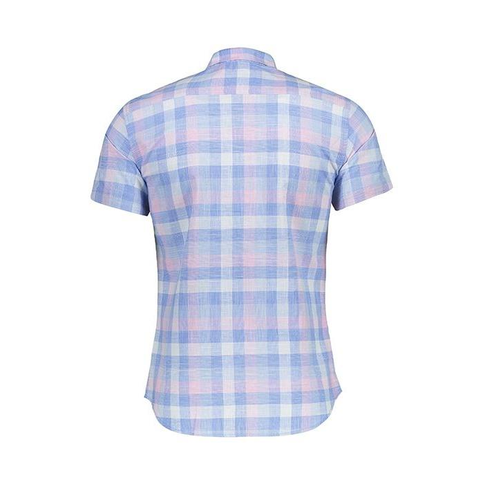 پیراهن مردانه سیاوود کد 6120200-C0009