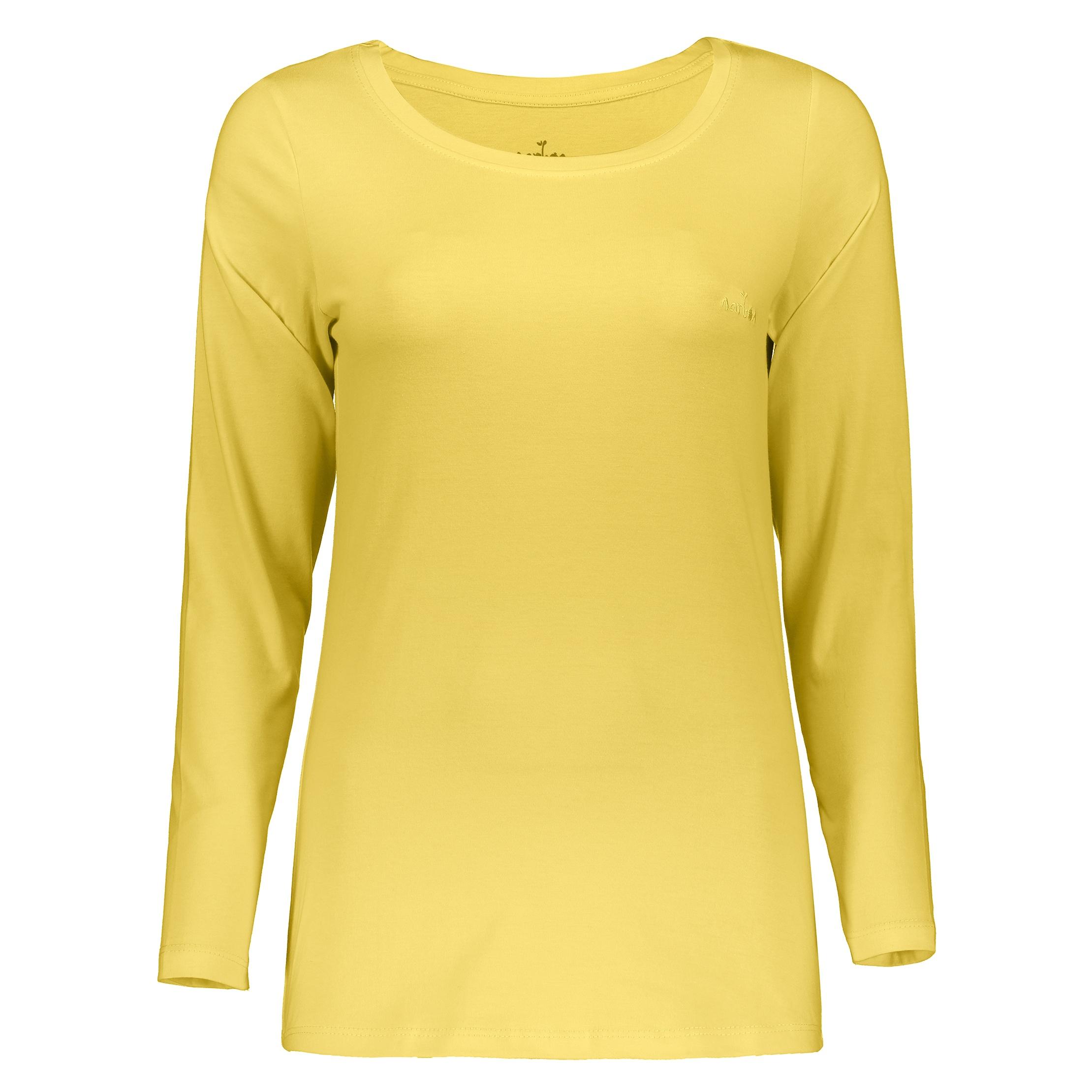 تی شرت زنانه ناربن مدل 1521156-16