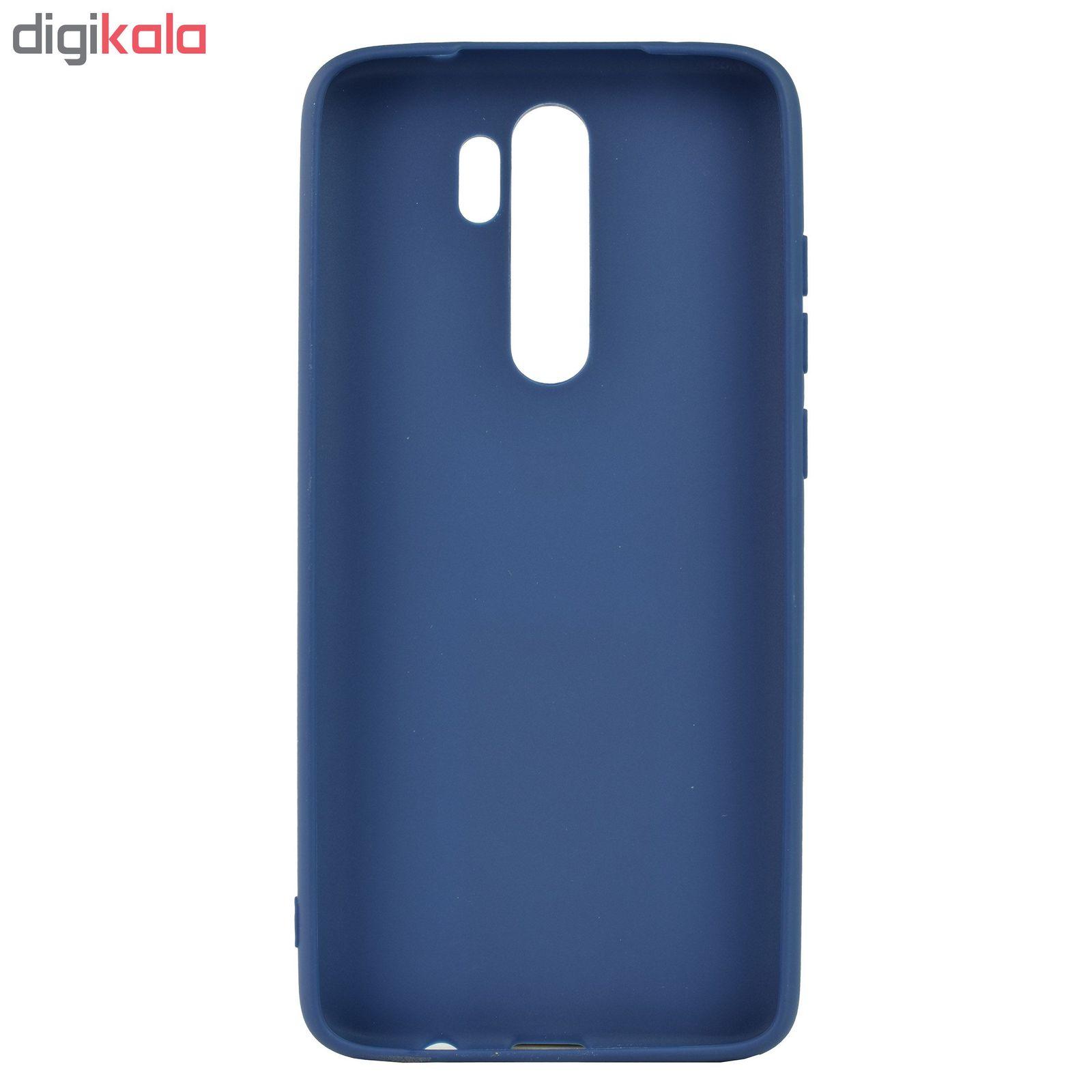 کاور مدل SC20 مناسب برای گوشی موبایل شیائومی Redmi Note 8 Pro  main 1 4